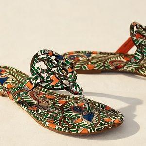 NEW Tory Burch Miller Sandals